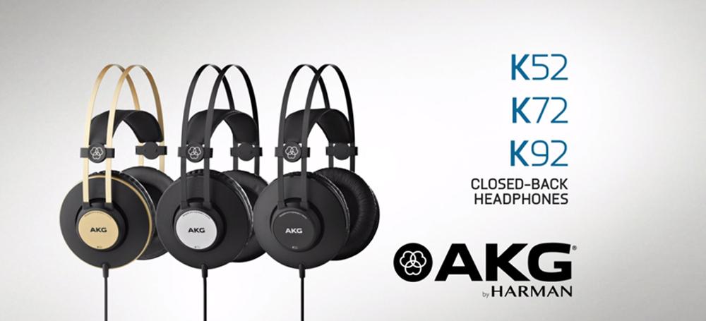 AKG K Series